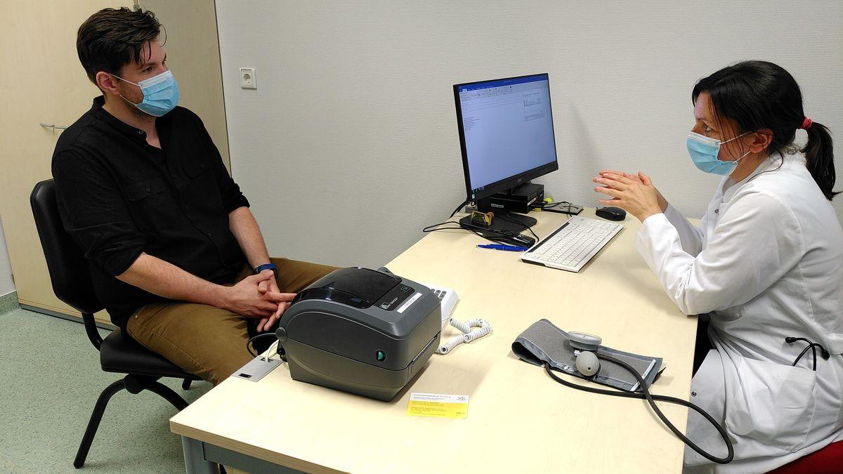 Neues Nachsorge-Konzept nach Magen-Bypass-Operationen
