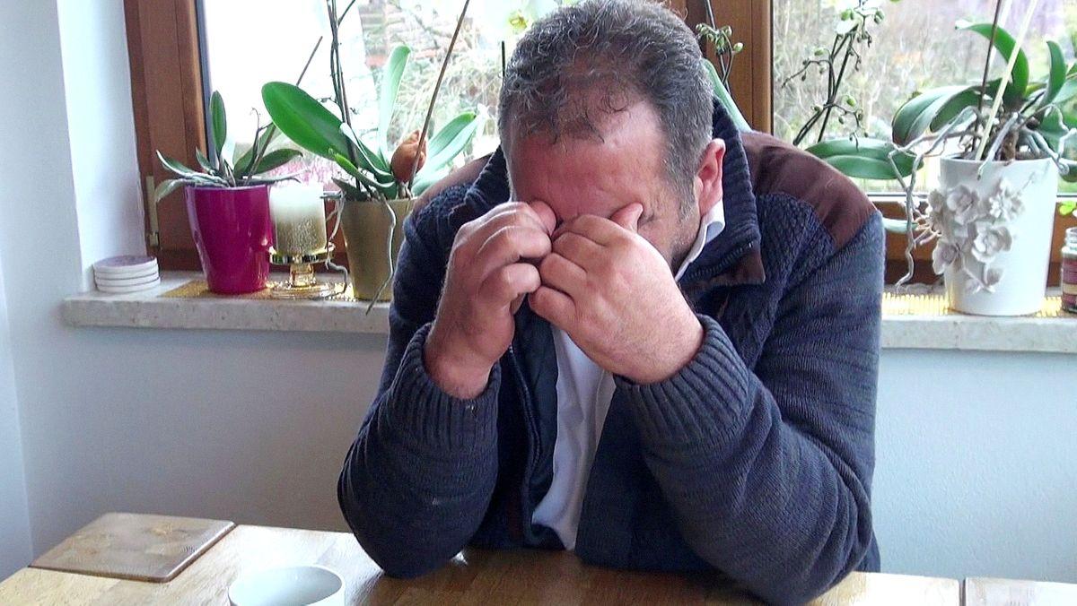 Der Vater von Muharrem D., dem mutmaßlichen Waldkraiburg-Attentäter, im Kontrovers-Interview