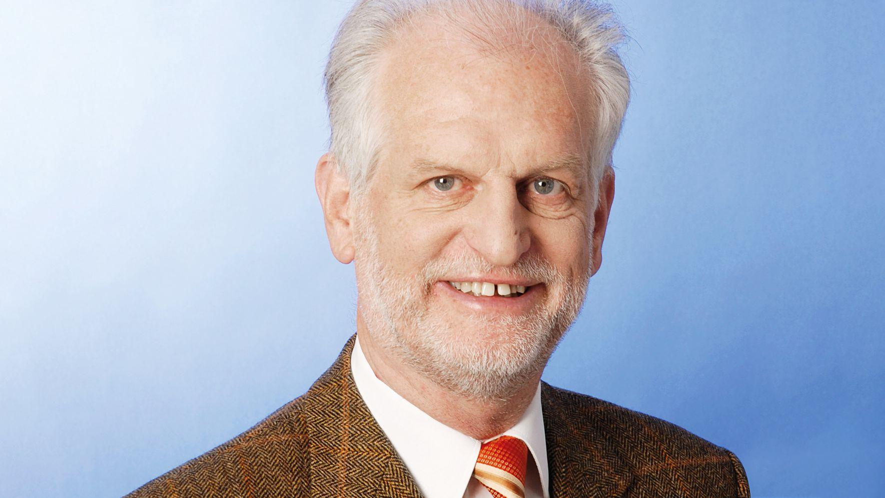 Ambergs Alt-OB Wolfgang Dandorfer (CSU) wird neuer Ehrenbürger