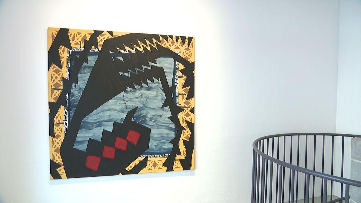 """Ausstellung mit dem Titel """"Until Tomorrow"""" in Nürnberg"""