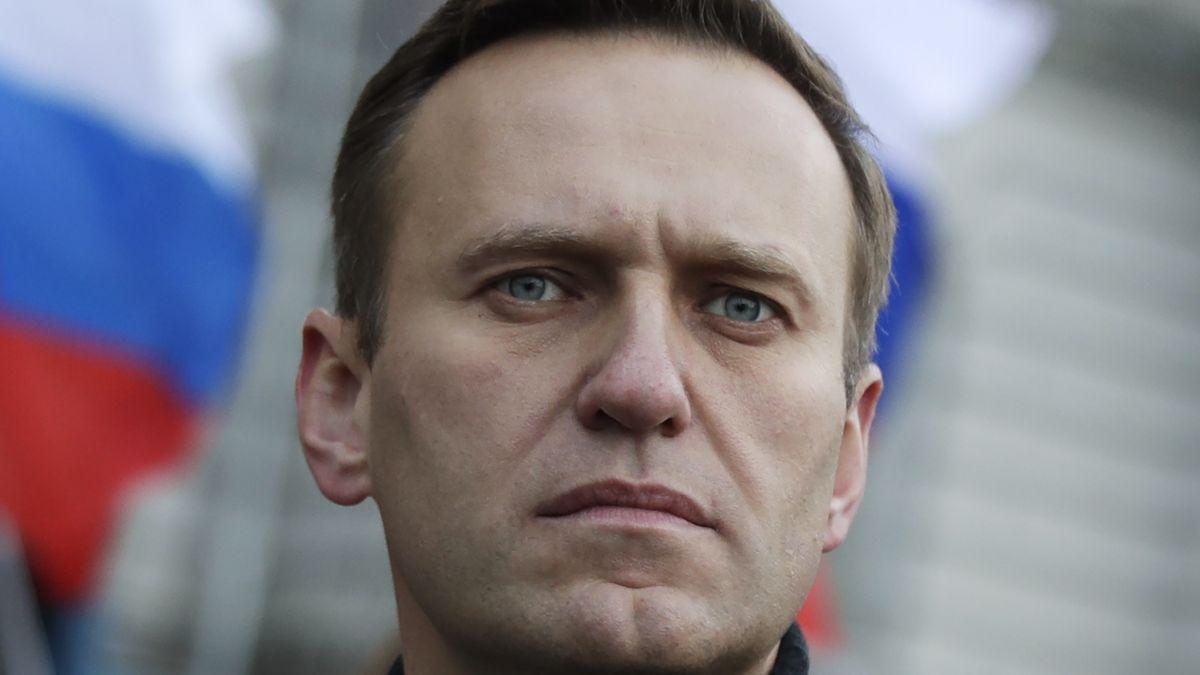 Der russische Kreml-Kritiker Alexej Nawalny wurde vergiftet. Er wird in der Berliner Charité behandelt