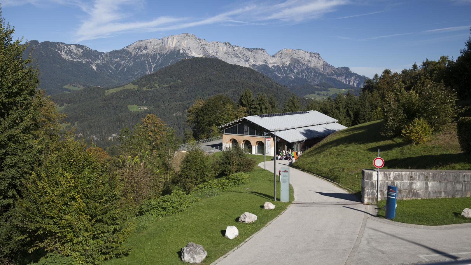 NS-Dokuzentrum Obersalzberg