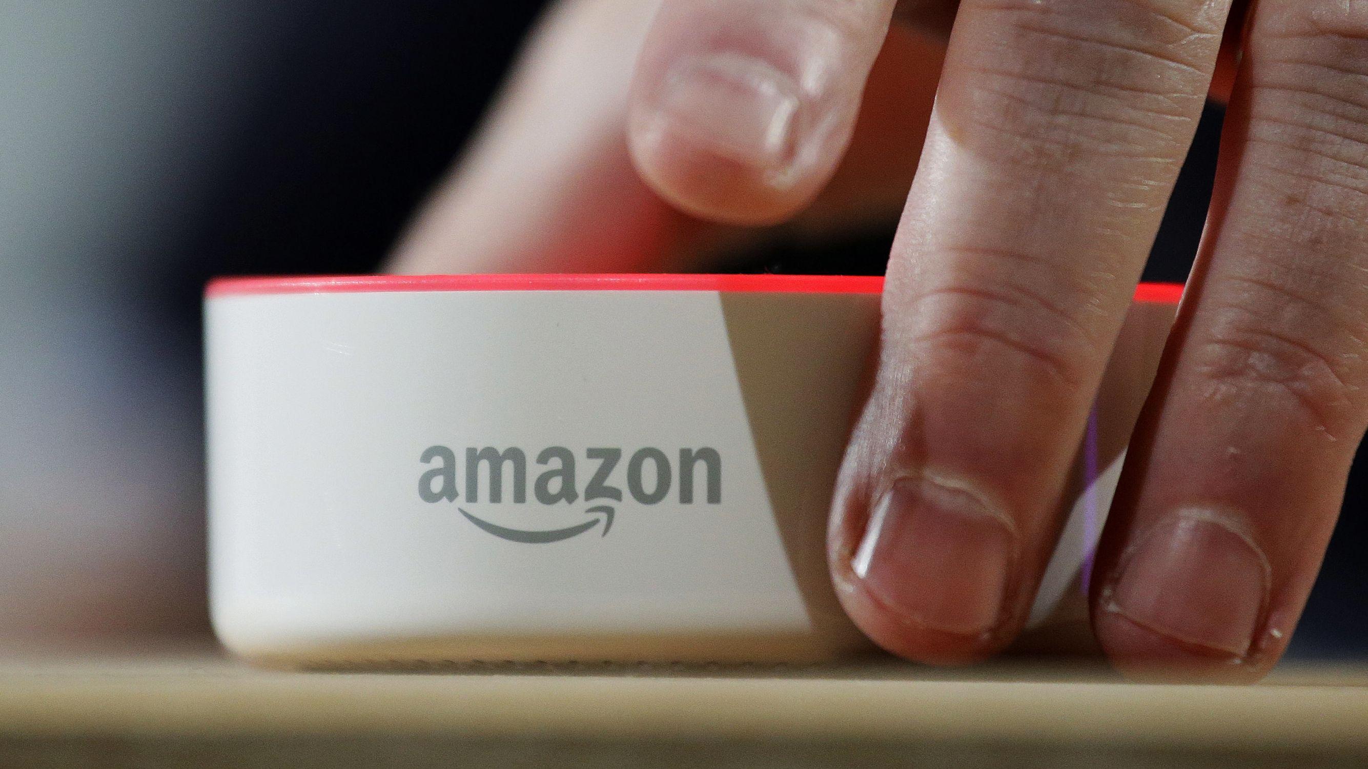 Amazon Alexa künftig ein Beweismittel vor Gericht?