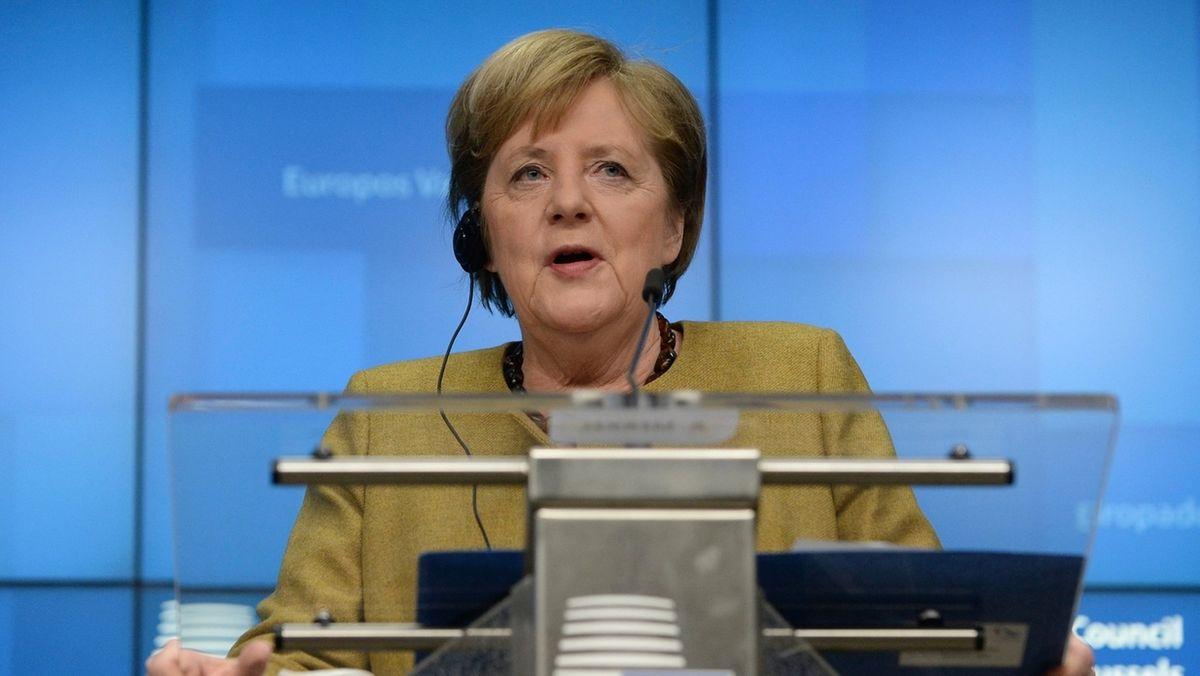 Archiv: Gipfel der EU-Staats- und Regierungschefs