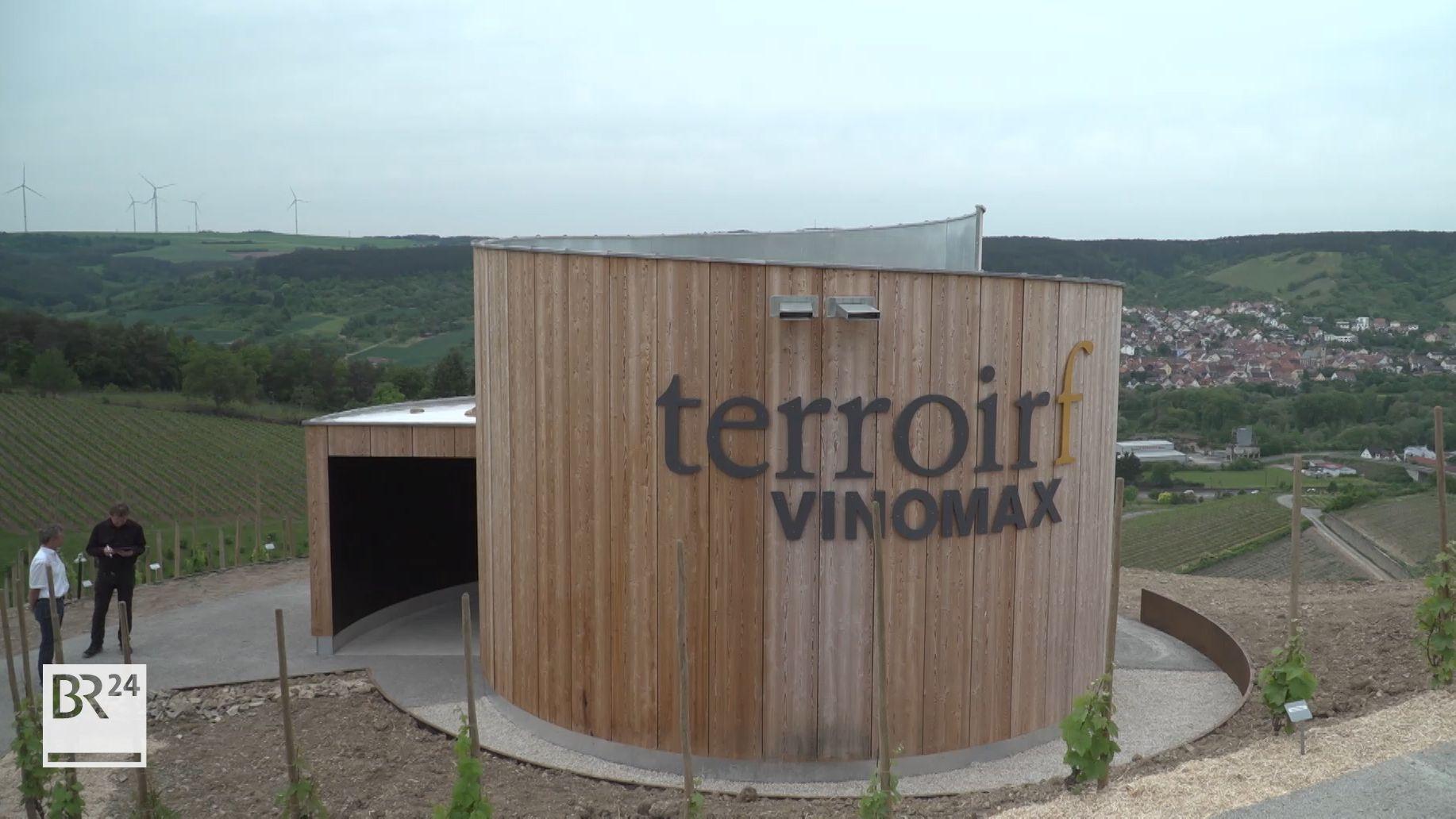 Terroir F in Thüngersheim