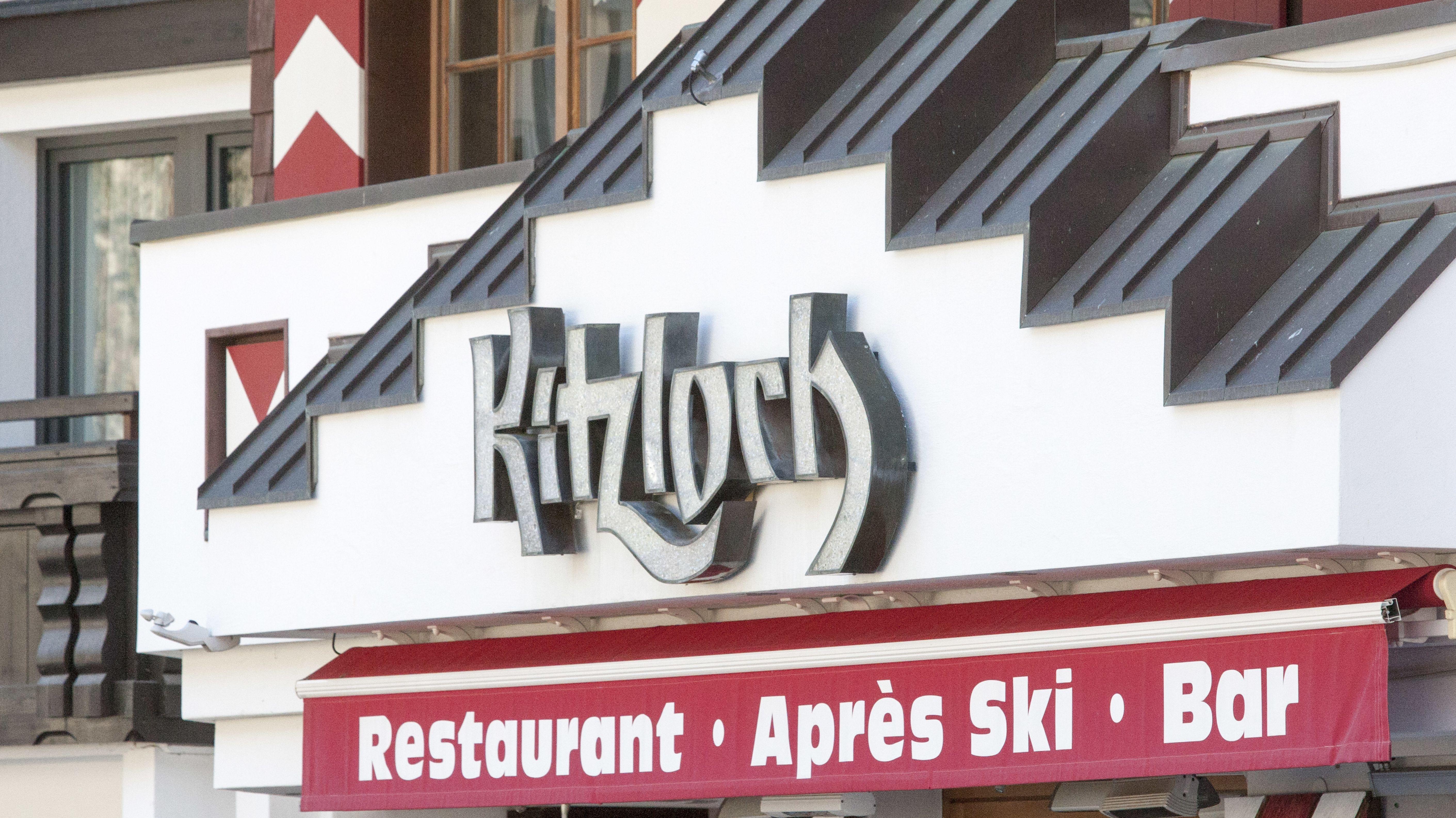 Apres Ski - Bar in Ischgl