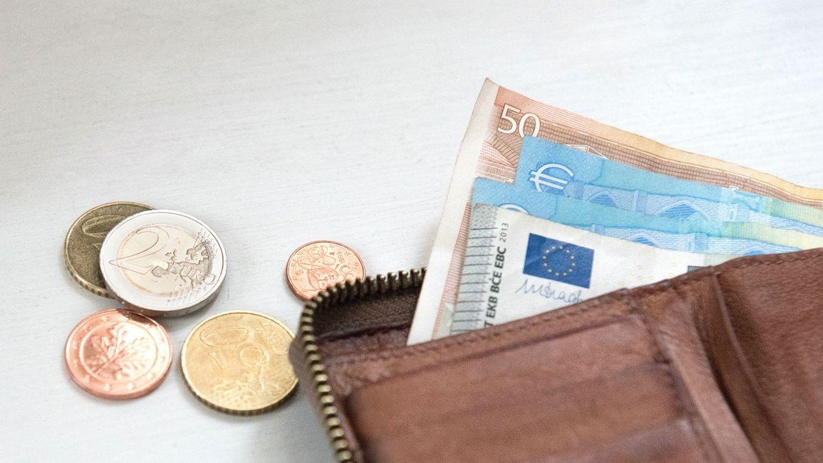 Strafzinsen bald auch für Kleinsparer?