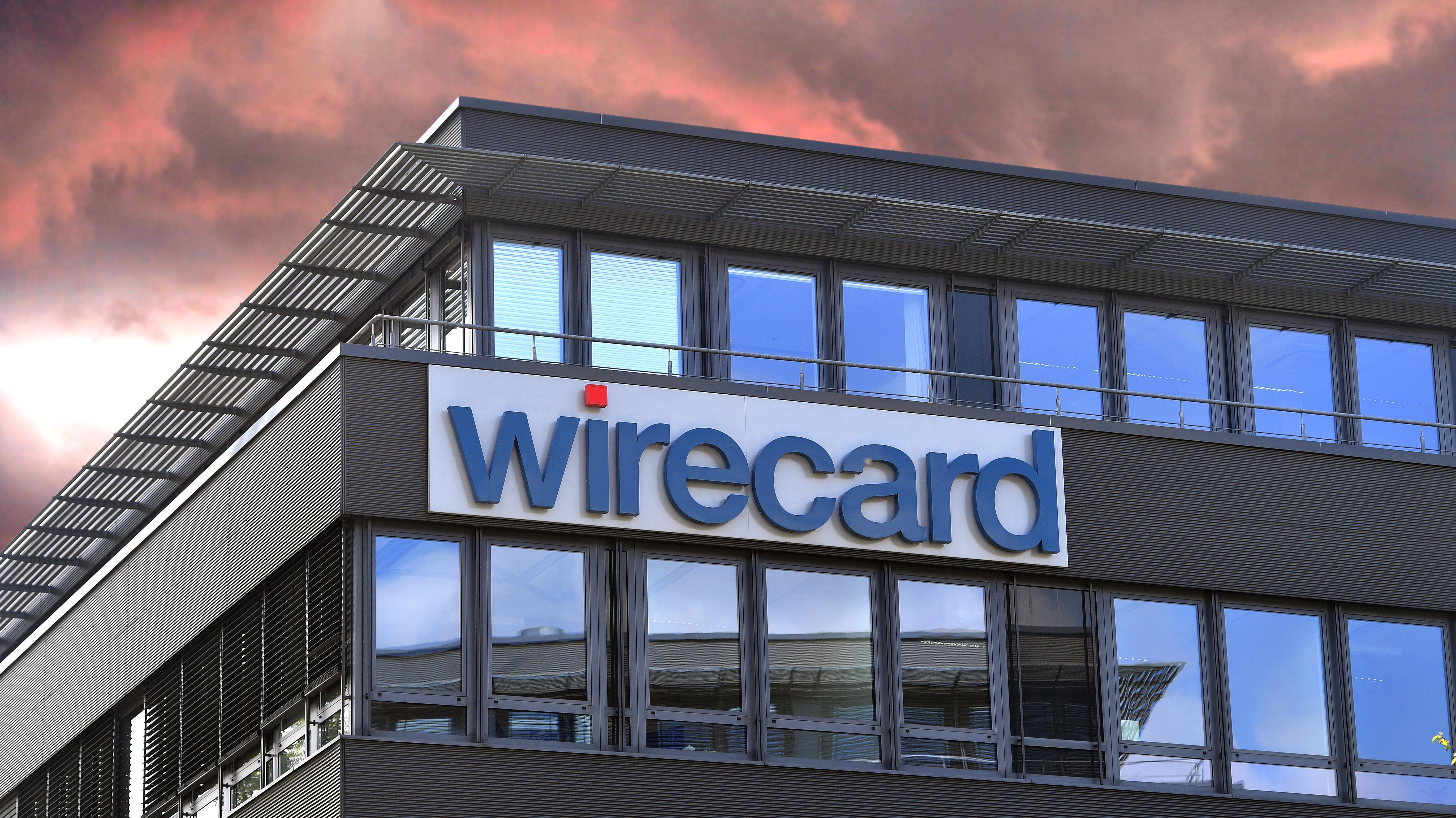 Die Wirecard AG ist ein börsennotiertes und weltweit tätiges Technologie- und Finanzdienstleistungs-Unternehmen mit Sitz in Aschheim