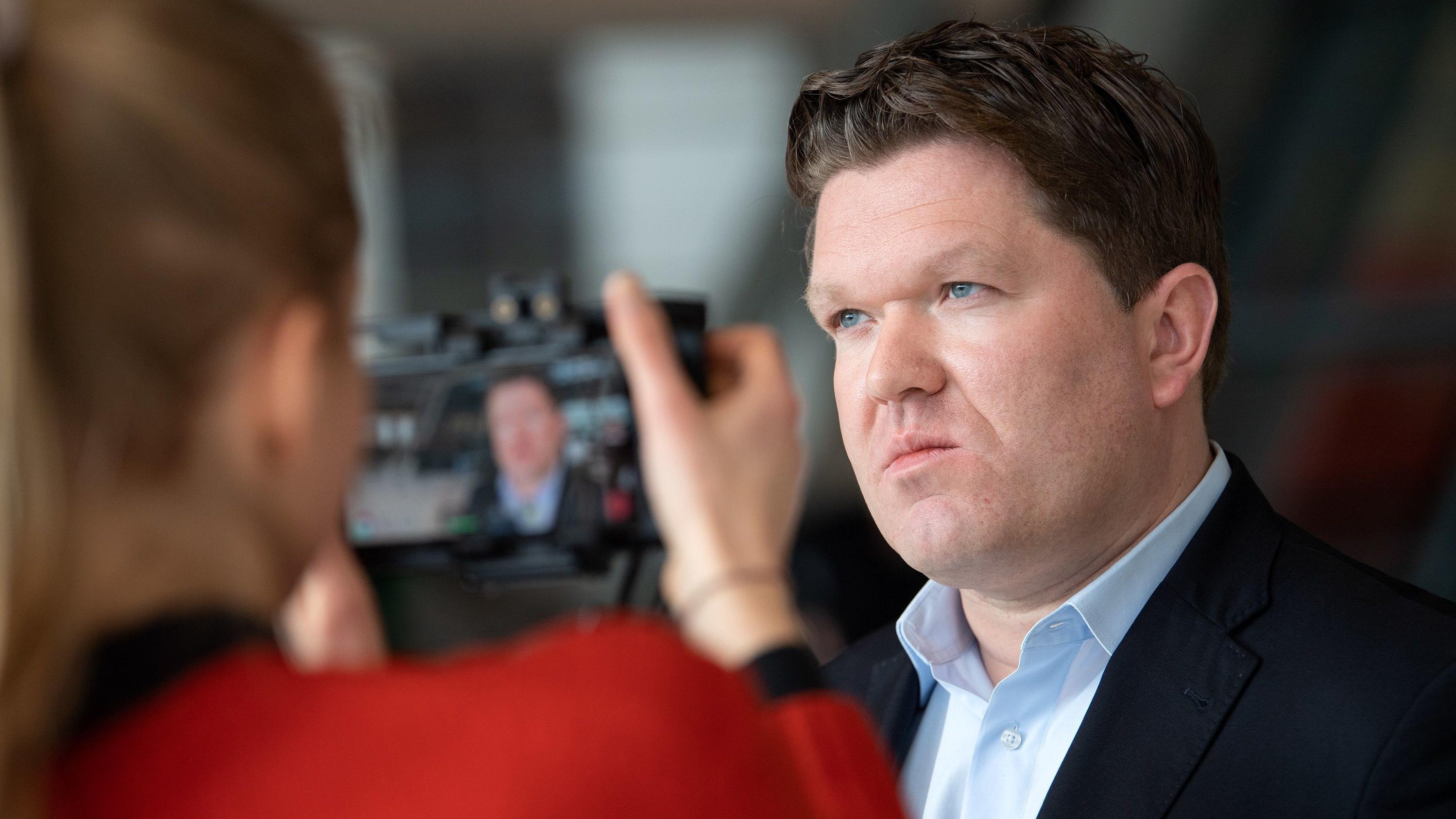 Florian Post wurde aus dem Wirtschaftsausschuss abberufen.