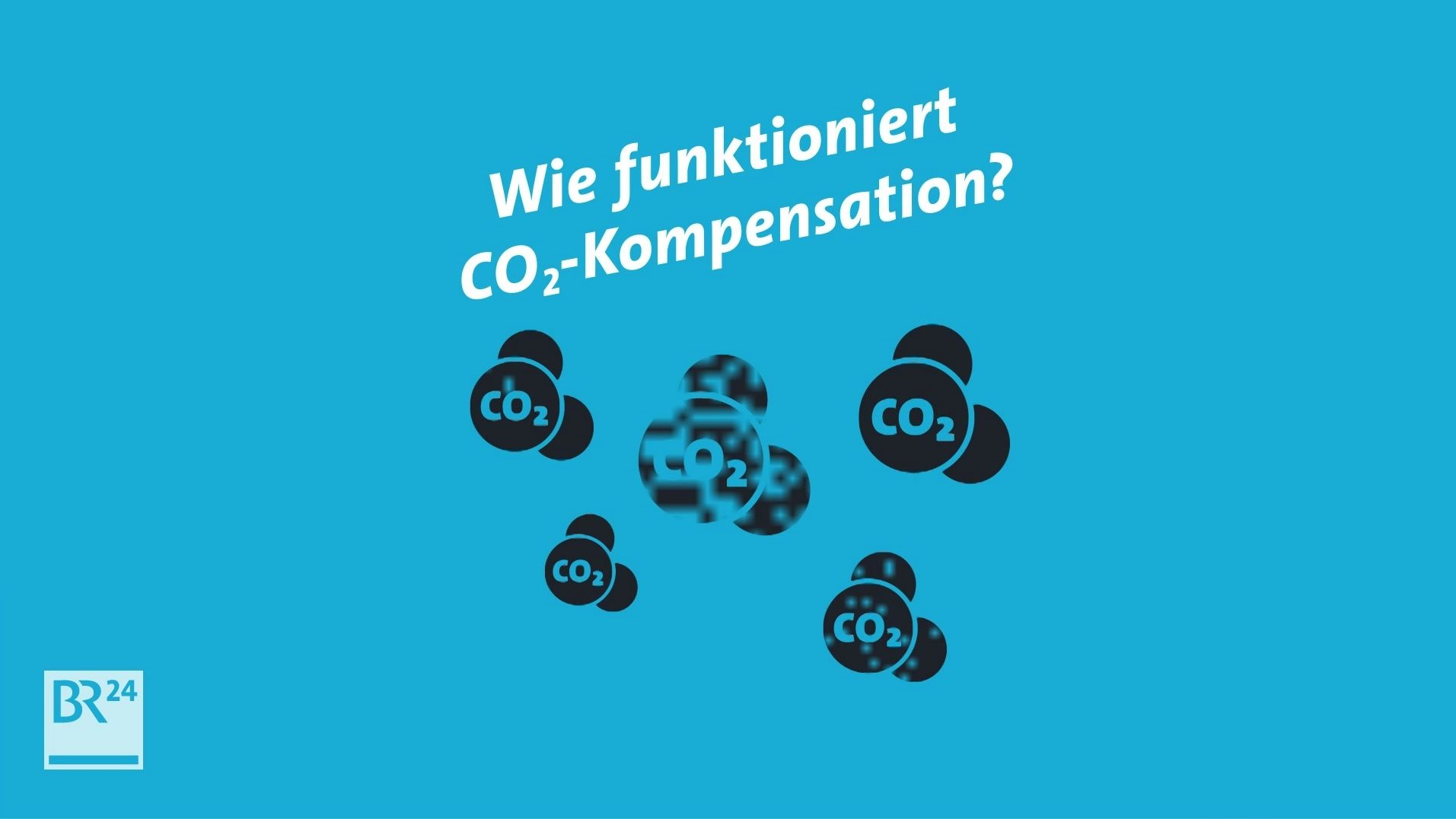 Wie funktioniert freiwillige CO2-Kompensation?