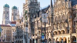 Die Fotos zweier prominenter Vertreterinnen der Münchner Lokalpolitik wurden ungefragt auf eine Porno-Website geladen.   Bild:BR/Fabian Stoffers