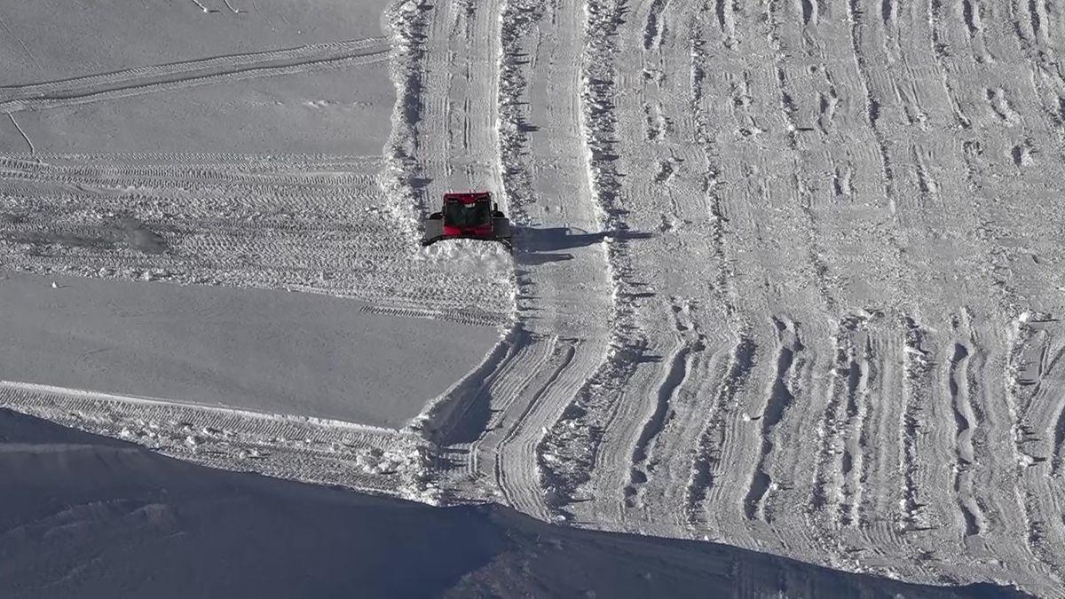 Kein Skibetrieb auf Zugspitez