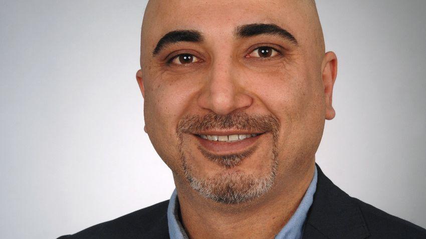 Gholamreza Sadeghinejad