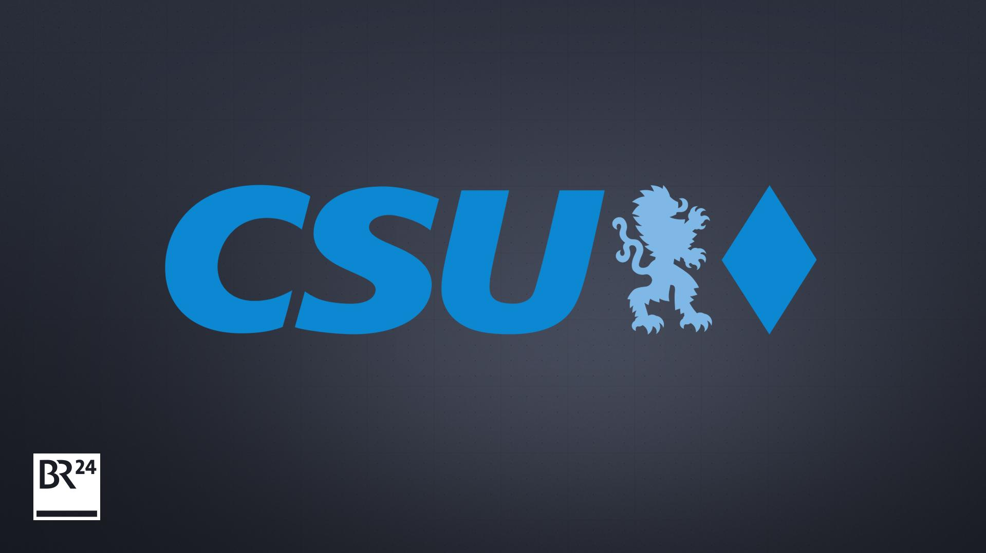 CSU setzt auf klares Bekenntnis zu Europa