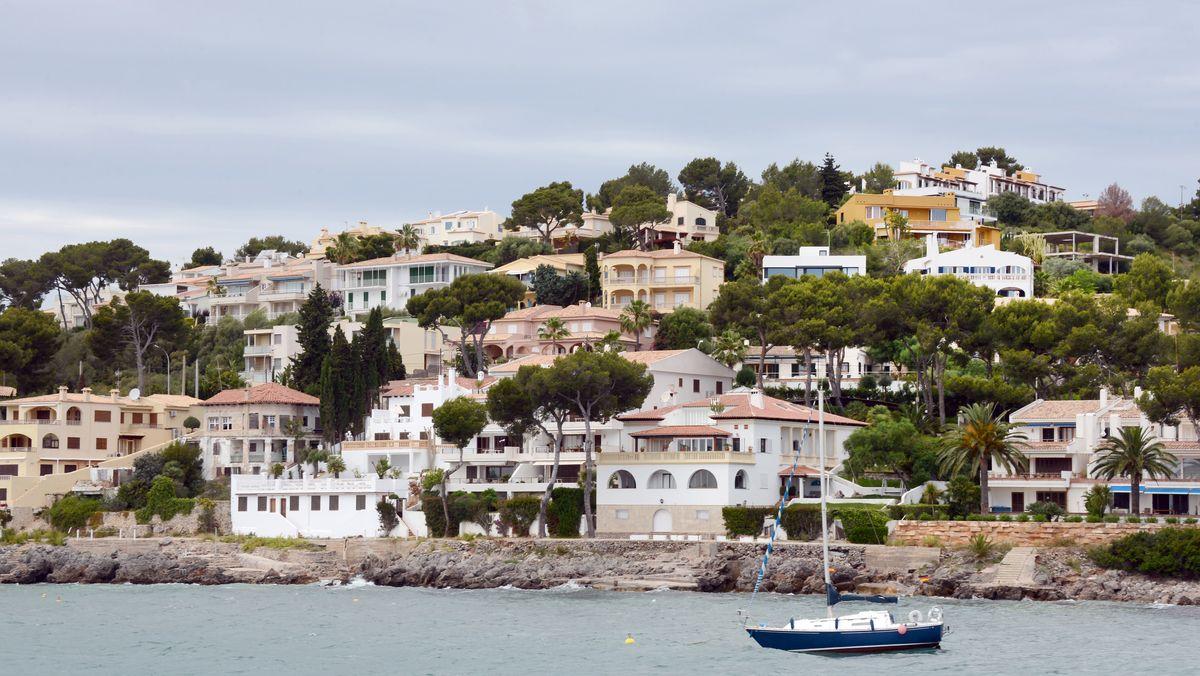 Profitieren von der Krise: Besitzer von Ferienhäusern auf Mallorca