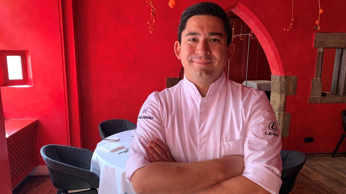 Starkoch Tohru Nakamura