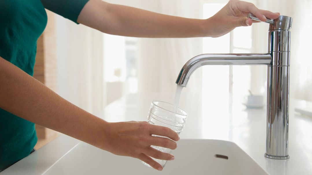 Die Abkochanordnung des Trinkwassers ist für das Versorgungsgebiet der Reckenberg-Gruppe nun aufgehoben worden