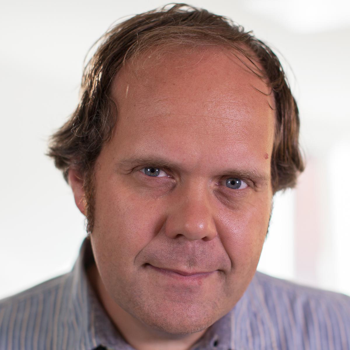 Niels Beintker