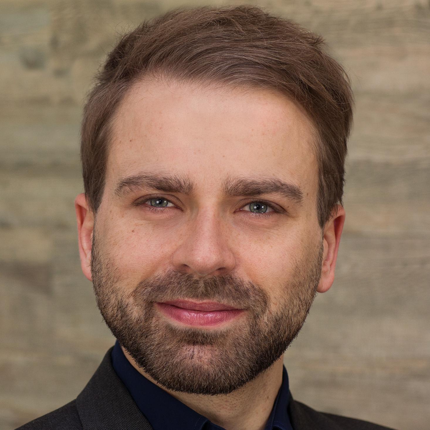 Georg Wolf