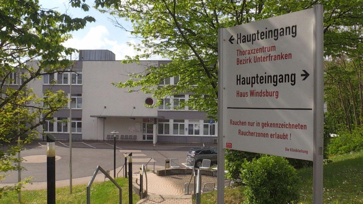 Thoraxzentrum in Münnerstadt