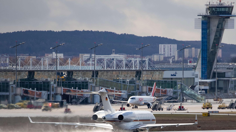 Flughafen Nürnberg