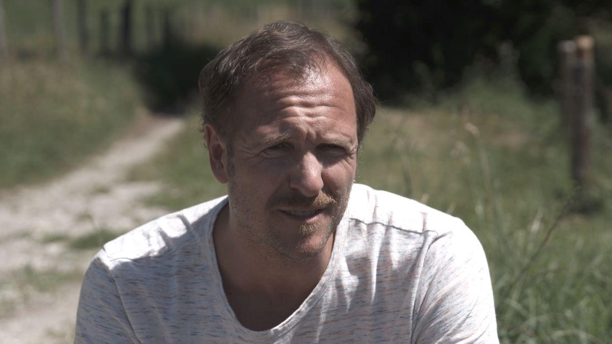 Realschlullehrer Miklas Spohr hat Langzeitbeschwerden nach seiner Corona-Erkrankung.