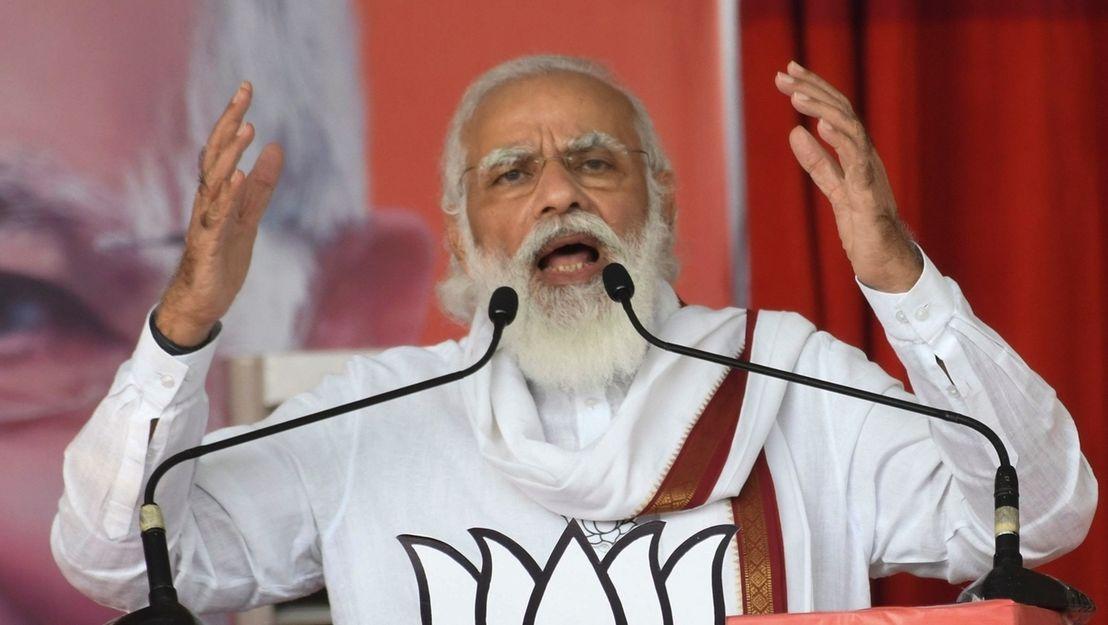Wahlen im indischen Bundesstaat Bihar