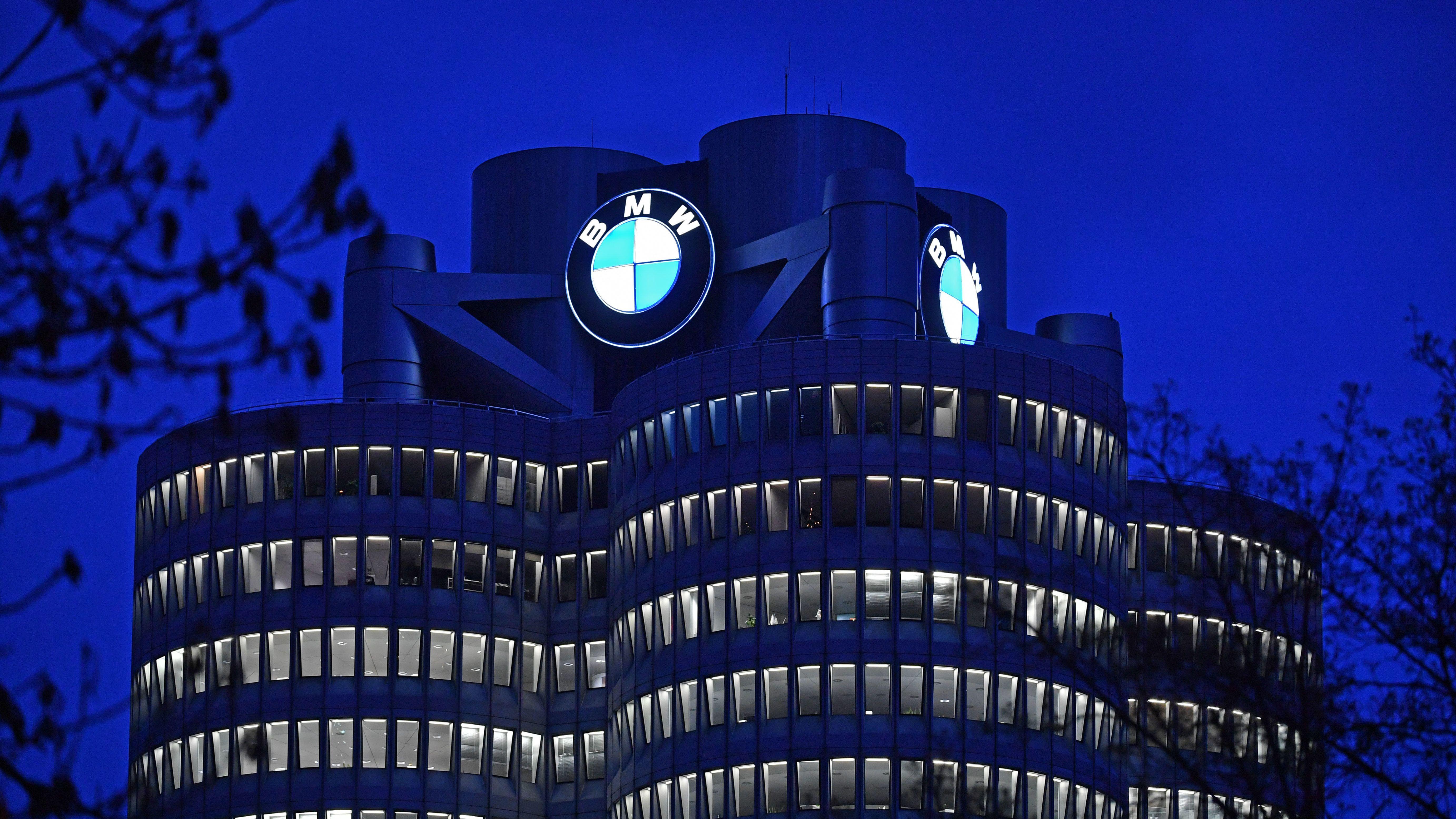 BMW senkt Erfolgsbeteiligung der Beschäftigte