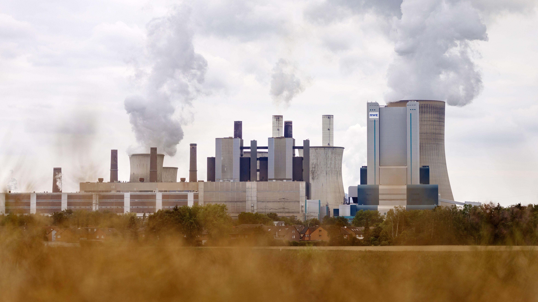 Stromproduktion durch Kohlekraftwerke sinkt erstmals weltweit