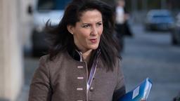 Michaela Kaniber (CSU), Landwirtschaftsministerin von Bayern | Bild:picture alliance/Sven Hoppe/dpa