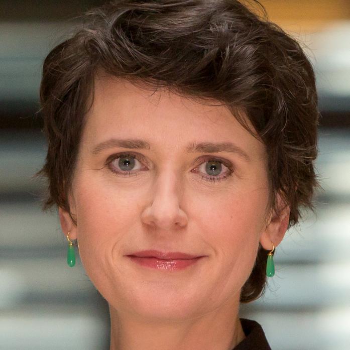 Anita Fünffinger
