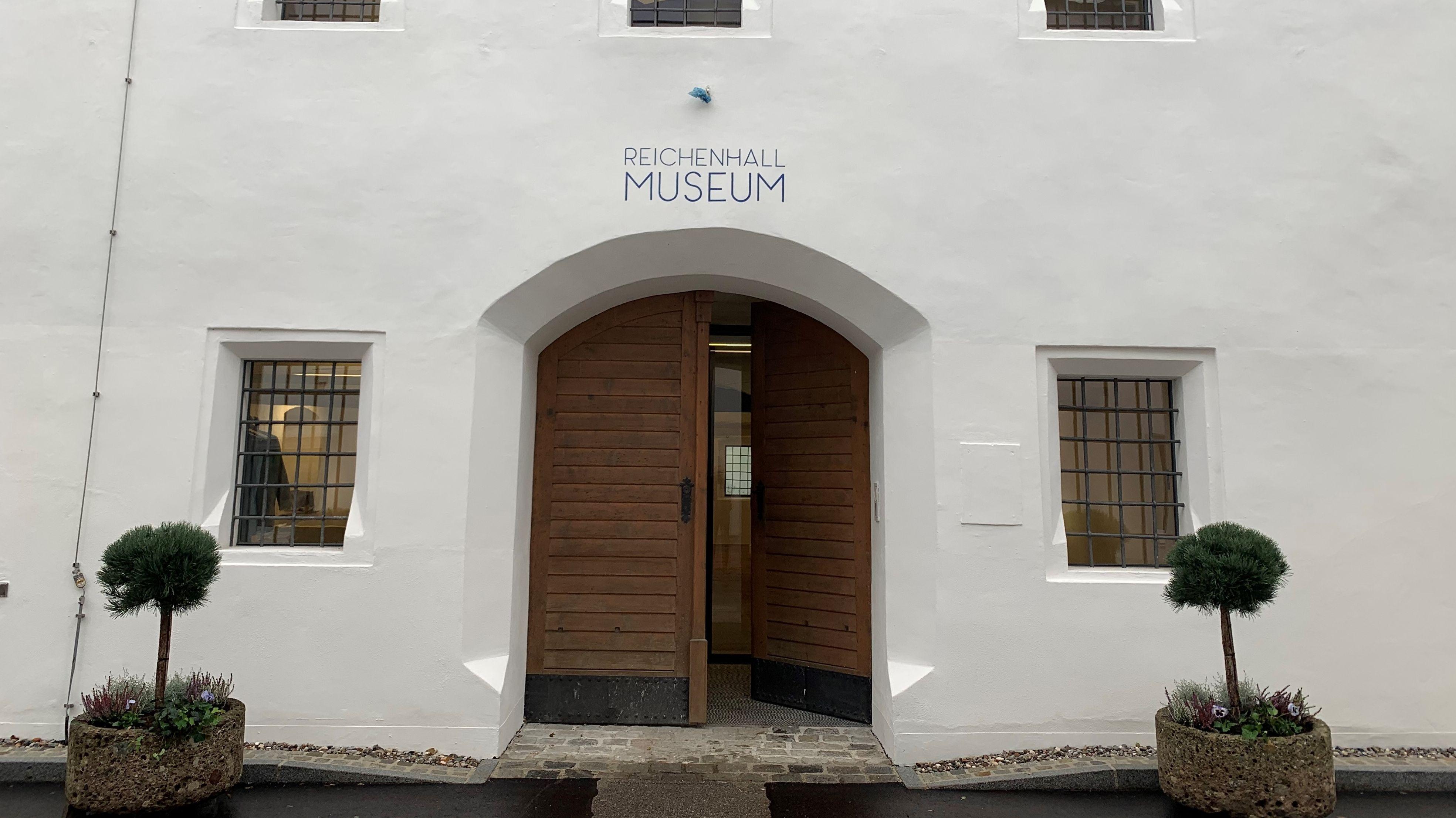 ReichenhallMuseum mit neuem Namen nach langer Sanierung wieder geöffnet