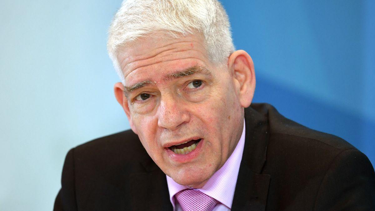 Dr. Josef Schuster, Präsident des Zentralrates der Juden in Deutschland