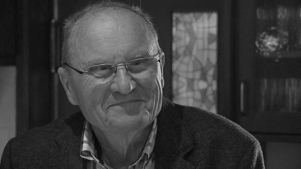 Kirchenkritiker und Biker-Pfarrer Breitenbach gestorben