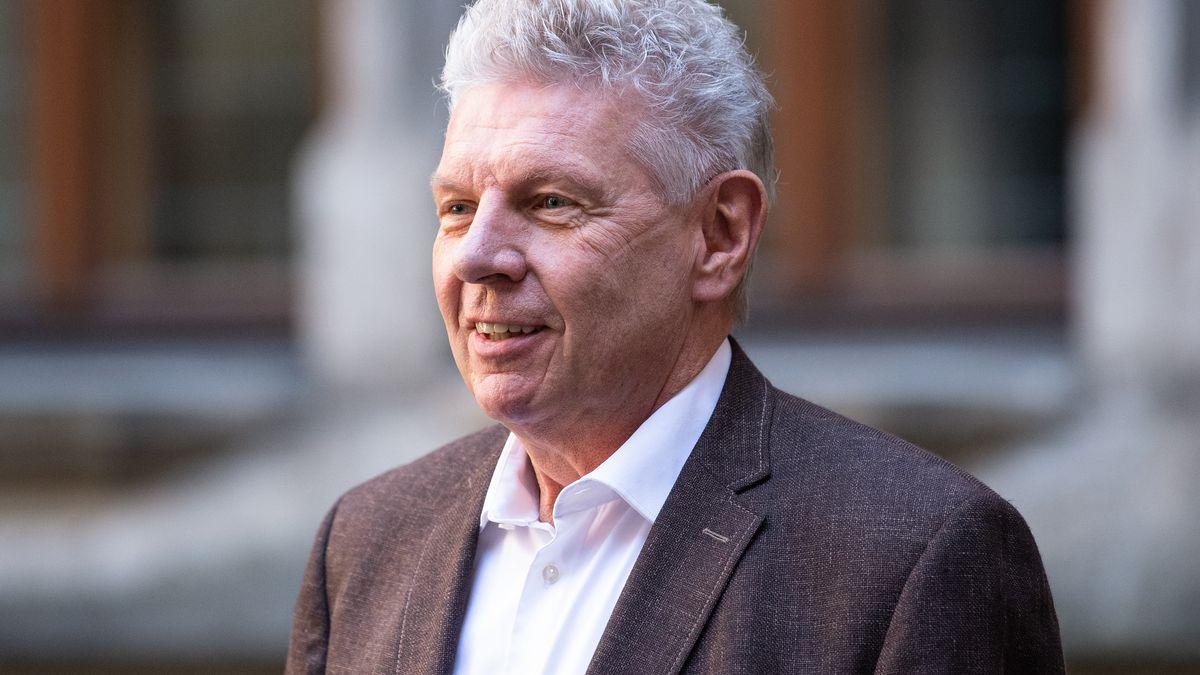 Dieter Reiter, Oberbürgermeister München