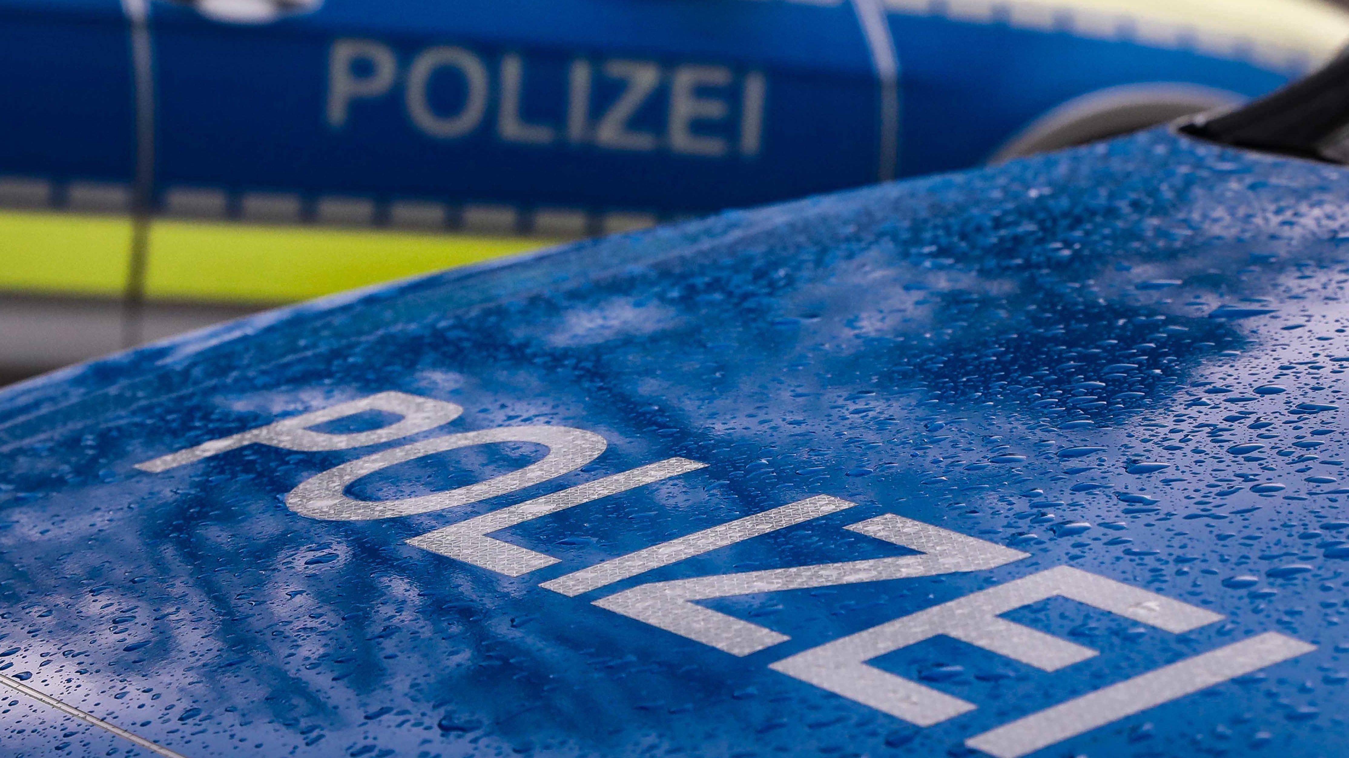 Polizei findet Rentner tot in seiner Wohnung