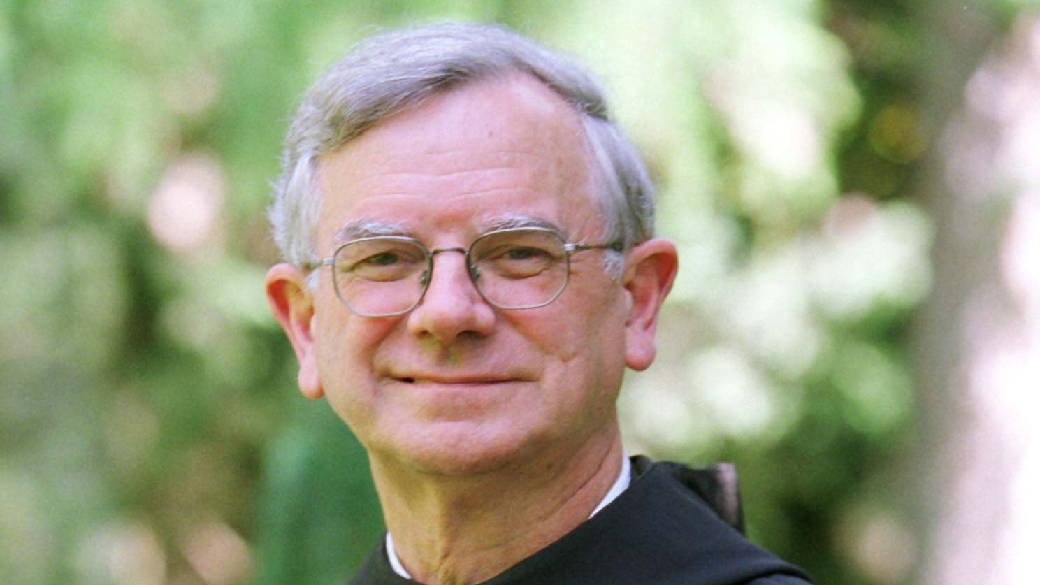 Der emeritierte Augsburger Bischof Josef Dammertz