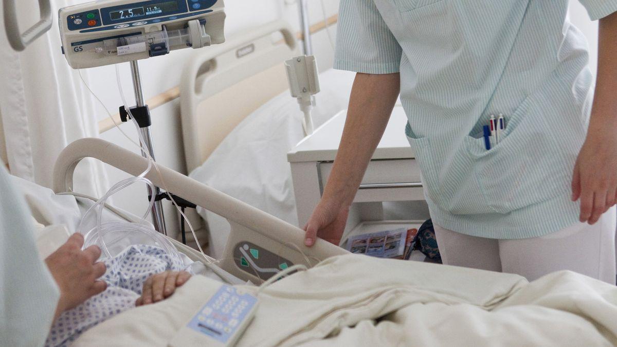 Mitarbeiter der Ro-Med-Kliniken in Stadt und Landkreis Rosenheim können womöglich mit einer Zulage für ihre wertvolle Arbeit rechnen (Symbolbild)