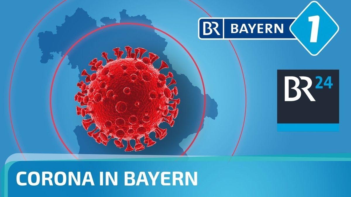 """Podcast """"Corona in Bayern"""""""