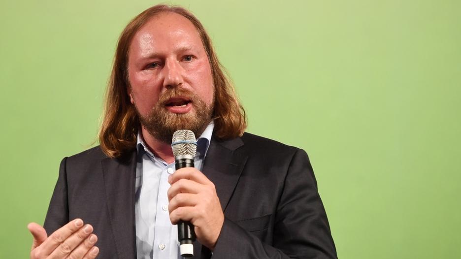 Anton Hofreiter (Grüne)