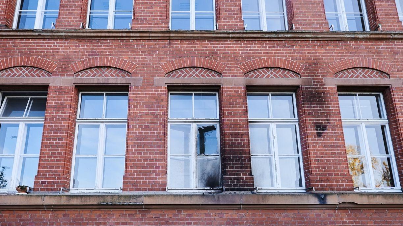 Brandsätze gegen Gebäude des Robert Koch-Instituts, Berlin