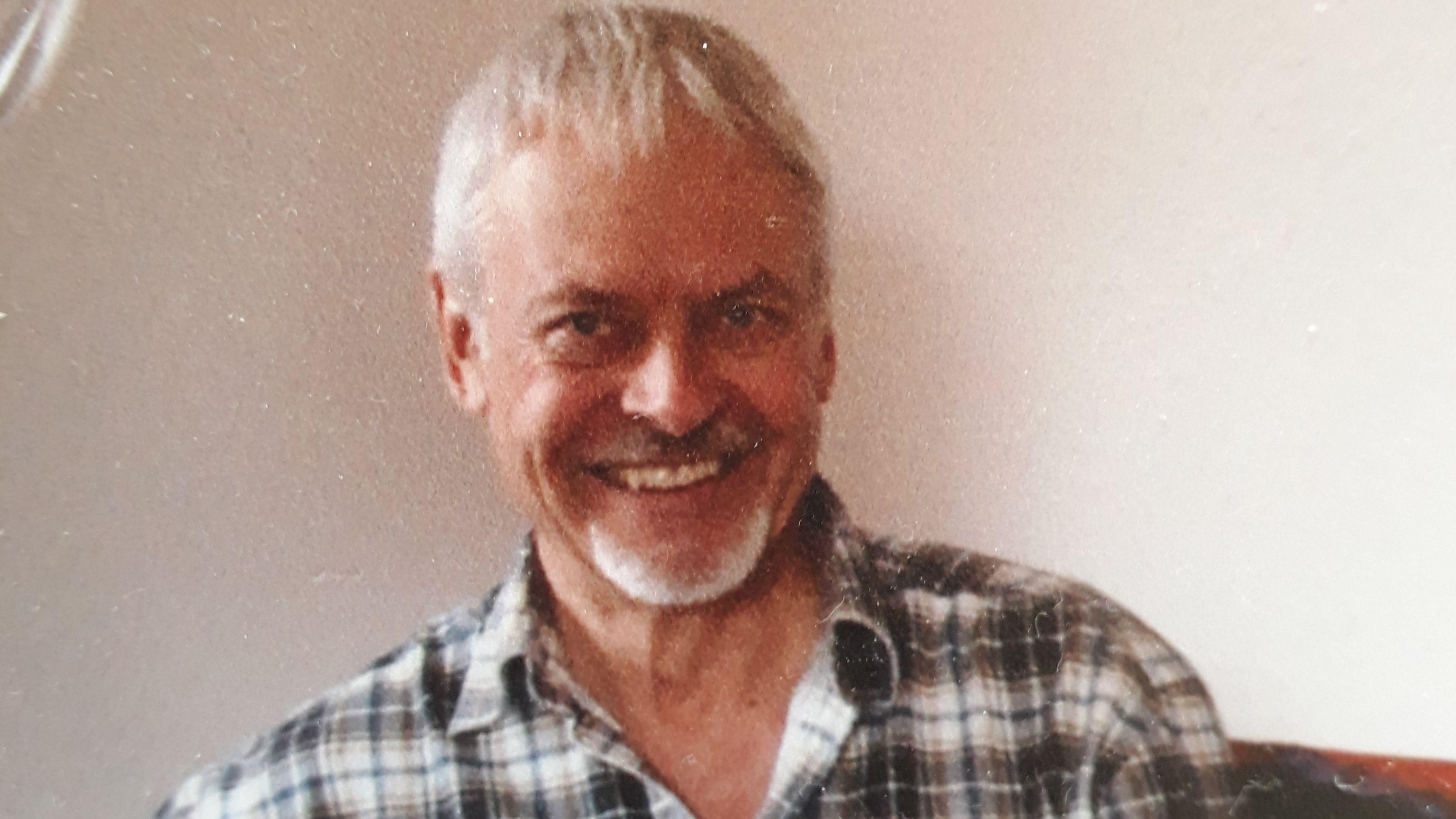 Seit dem 22. Mai wird der 77 Jahre alte Michael Johannes Bergmann aus Weiden vermisst.
