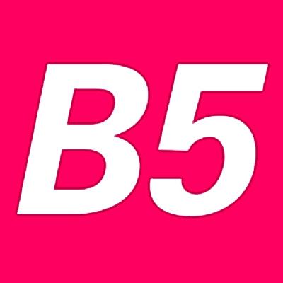 B5amSonntag