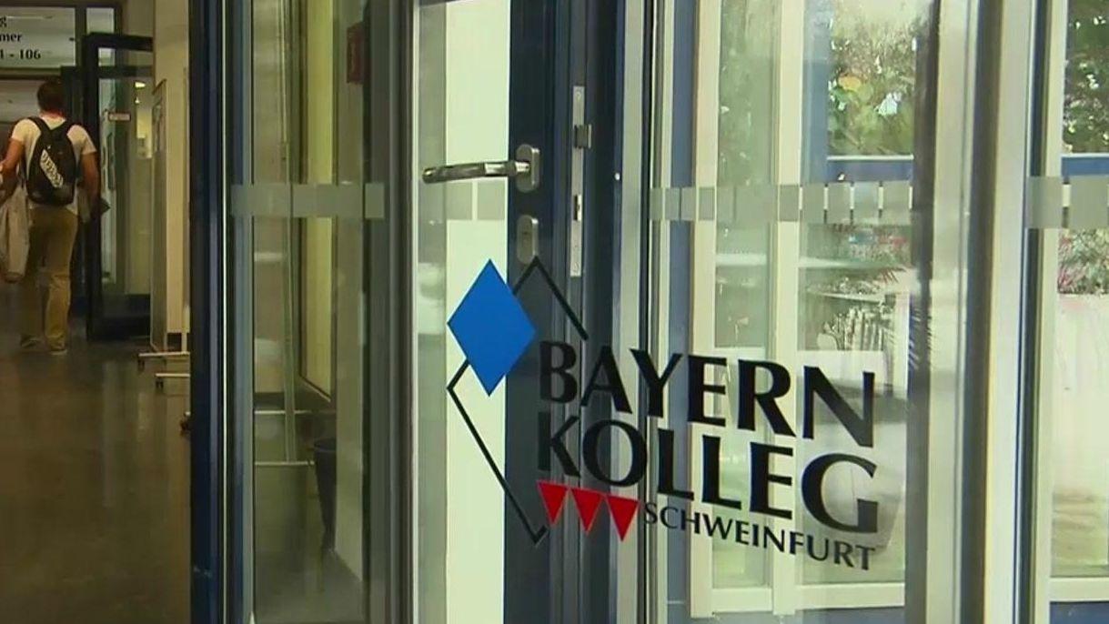 Angst vor Ansteckung: 19 Schüler vom Bayernkolleg bleiben Unterricht fern
