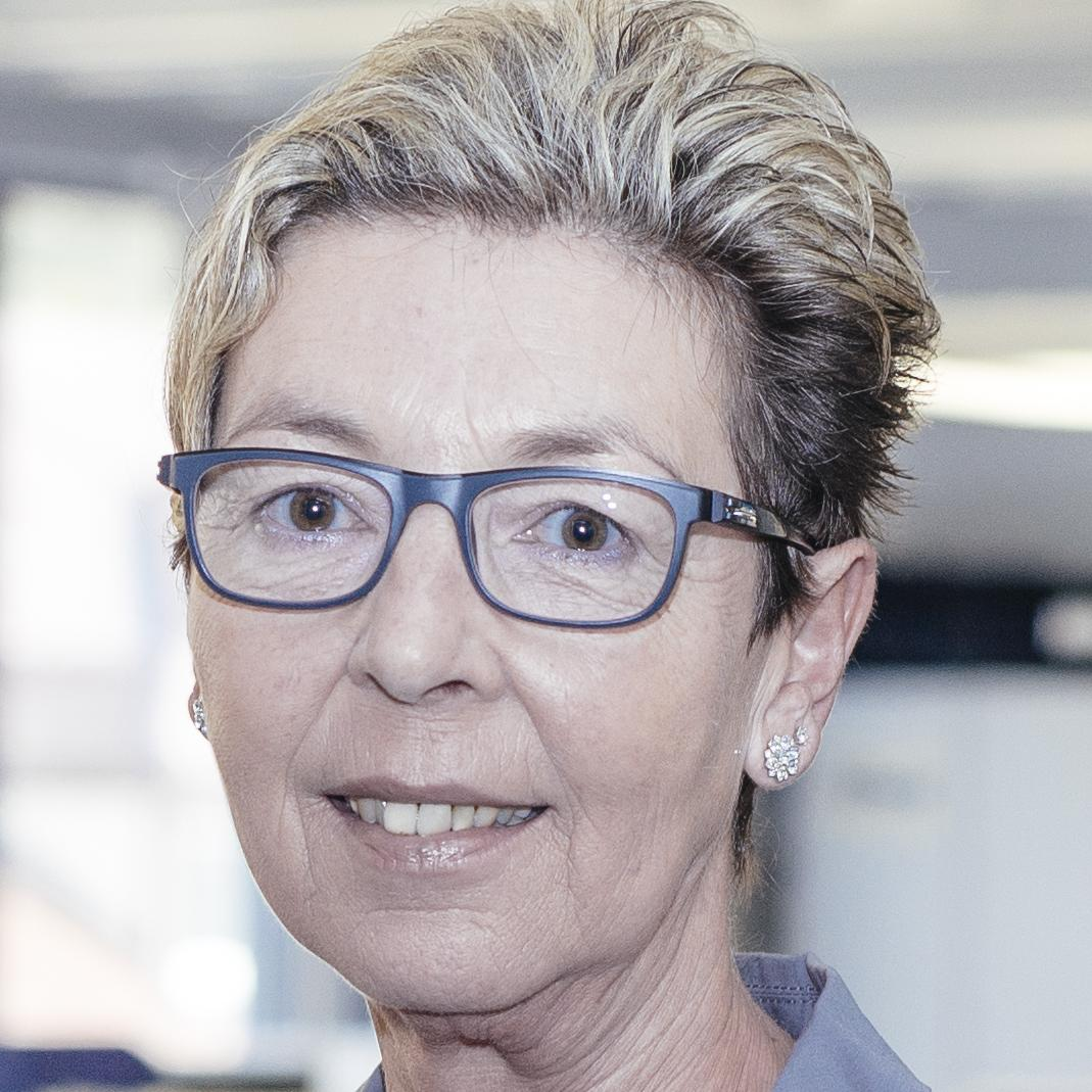 Claudia Mrosek