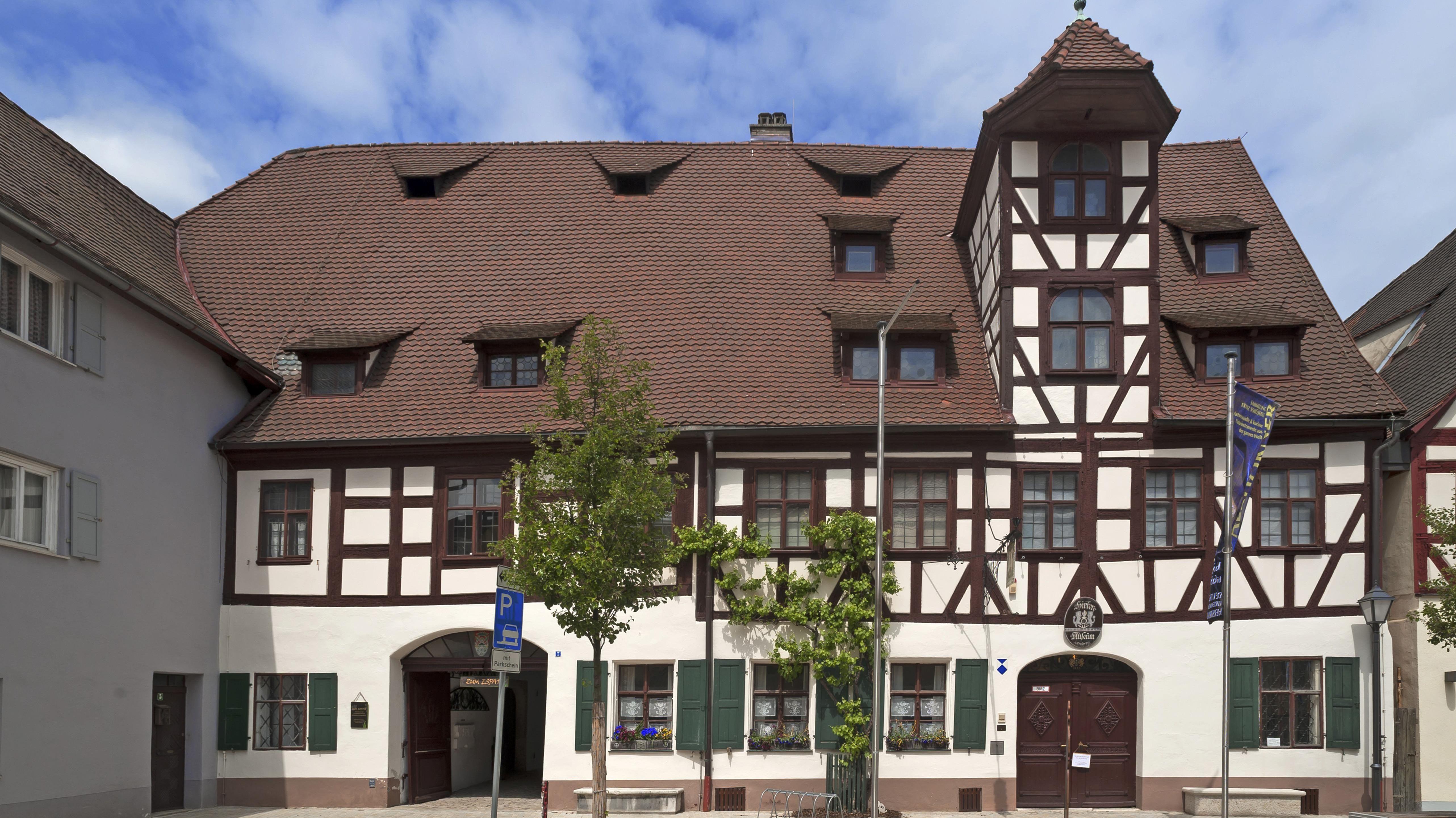 Deutsches Hirtenmuseum in Hersbruck