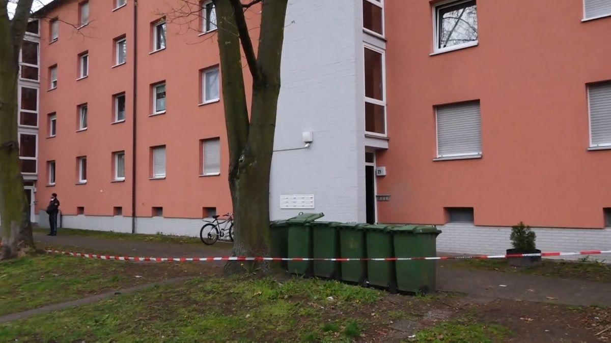 Tötungsdelikt in Schwabach