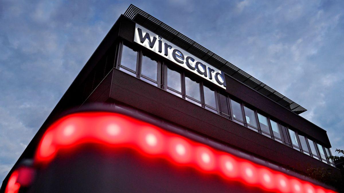 Sitz der Wirecard AG in Aschheim Dornach