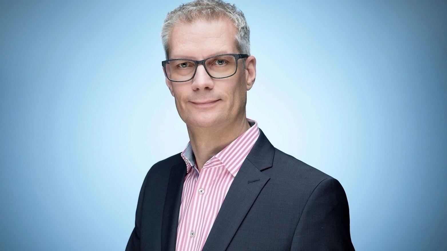 Forchheims Oberbürgermeister Uwe Kirschstein (SPD).