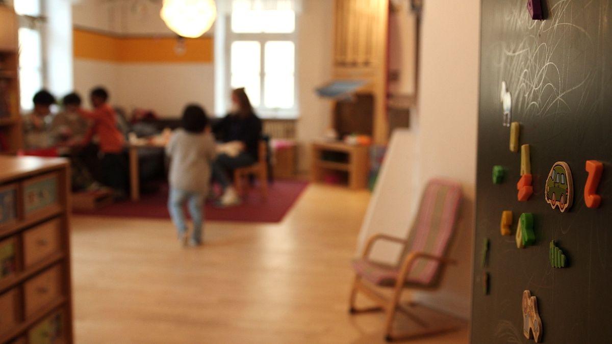 Das Kinderschutzhaus in München